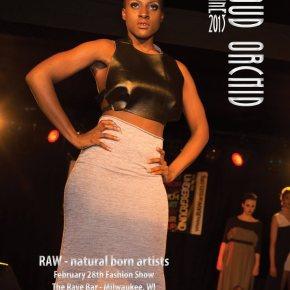 RAW Natural Born Artists MiniIssue