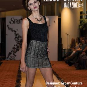 Gypsy Couture- STRUT Fashion Show Mini Issue