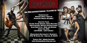 Opera Rocks