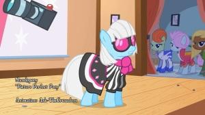 picture perfect pony