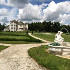 The Greenwald Manor