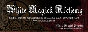 White Magick Alchemy