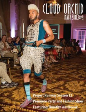 Past Issues – Project Runway Season 12 Premiere Party & Fashion Show Featuring Timothy Westbrook