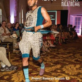 Fashion Show Special Issue: Timothy Westbrook Project Runway
