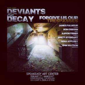 Deviants of Decay – Forgive Us Our Trespasses