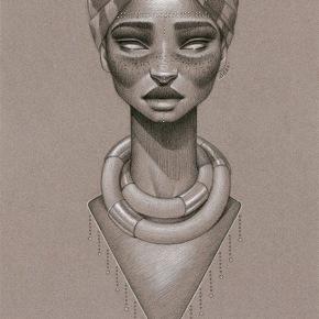Artist- Sara Golish