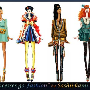 Designer and Artist Sashiiko
