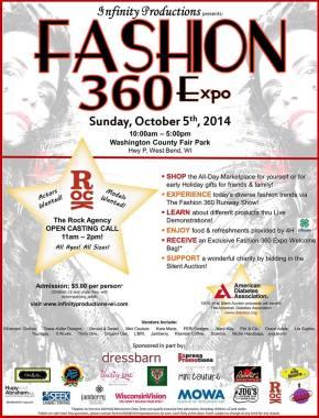 Fashion 360 Expo