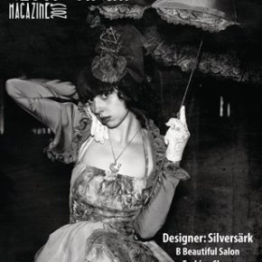 Past Issues – B Beautiful Salon Presents Silversark 2013