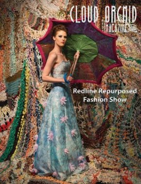 Past Issues – Redline Repurposed Fashion Show 2013