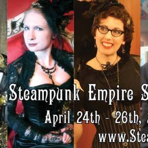 Steampunk Empire Symposium MMXV