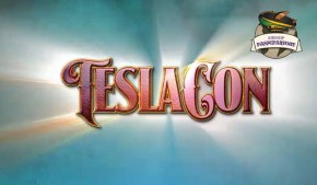 Today's Event – Silversark at Teslacon 2014