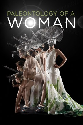 Today's Event – Paleontology of aWoman