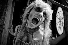 Halloween Fun- SethNayes