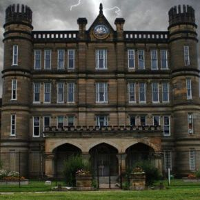 Today's Event – Moundsville Penitentiary Private Photo Tour