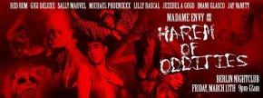 Harem of Oddities