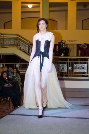 Milwaukee Fashion Week 2015 – Sarah Lauren FashionDesigns