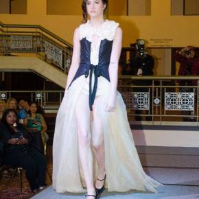 Milwaukee Fashion Week 2015 – Sarah Lauren Fashion Designs