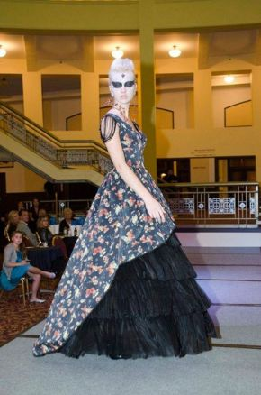 Milwaukee Fashion Week 2015 –Silversärk