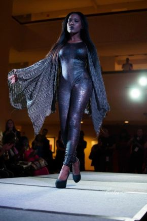 Milwaukee Fashion Week 2015 – Raemaesha