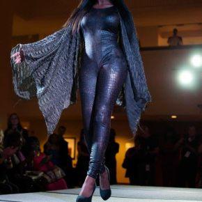 Milwaukee Fashion Week 2015 –Raemaesha