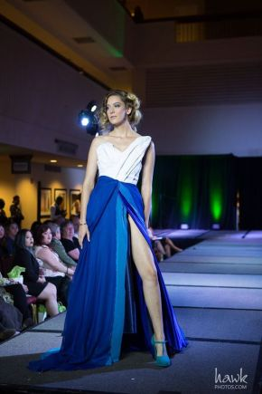 Milwaukee Fashion Week 2015 – SS Couture by Seamingly Sisters