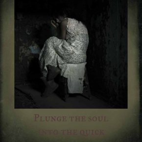 Plunge the Soul into theQuick