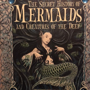 Ramblings of a Glass Mind – Mermaid Lore
